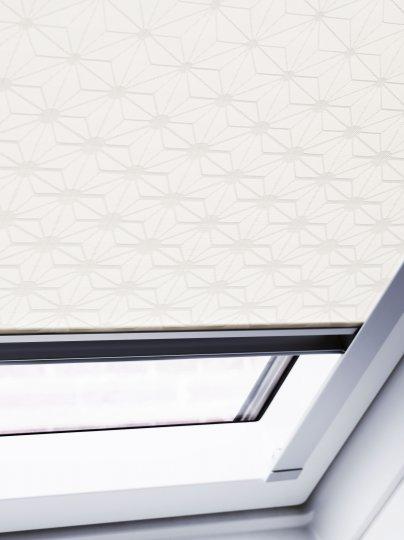 bece® rolgordijn kleurnr. 50064 detail