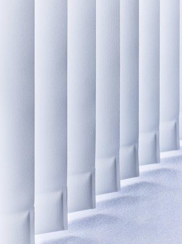 bece® verticale jaloezie kleurnr. 15311 detail