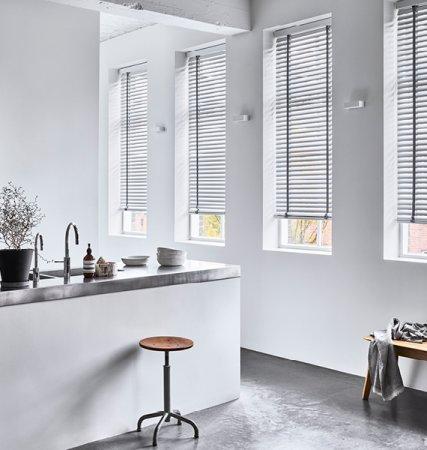 Onwijs Advies voor raamdecoratie voor je smalle ramen | bece® RZ-26