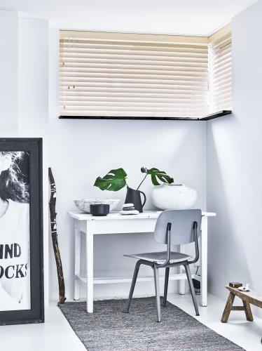 bece® horizontale jaloezie hout kleurnr. 16312