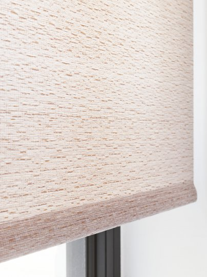 bece® rolgordijn kleurnr. 53061 detail