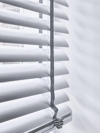 bece® horizontale jaloezie aluminium kleurnr. 15511 50 mm inspiratie