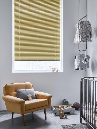 bece® horizontale jaloezie aluminium kleurnr. 15602