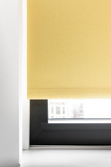 bece® rolgordijn kleurnr. 50204 detail
