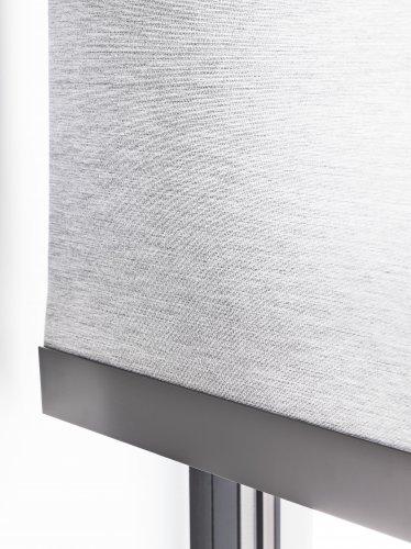 bece® plisségordijn kleurnr. 53117 detail