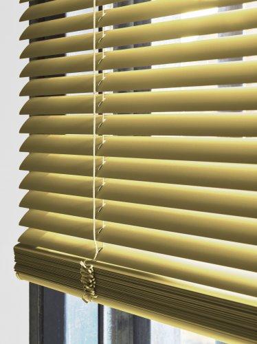 bece® horizontale jaloezie aluminium kleurnr. 16174