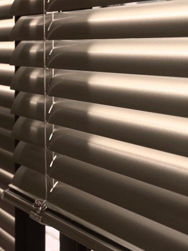 bece® horizontale jaloezie aluminium kleurnr.16223