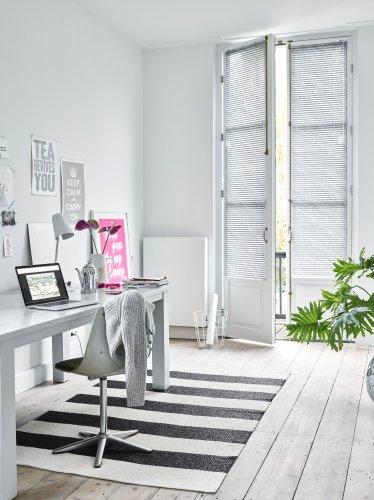bece® horizontale jaloezie aluminium kleurnr. 15570