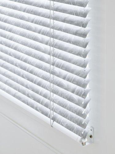 bece® horizontale jaloezie aluminium kleurnr. 15570 detail